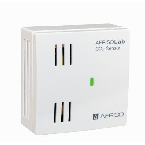 AFRISO CO2-érzékelő F