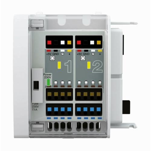 AFRISO Vezérlő-modul D2 vezetékes