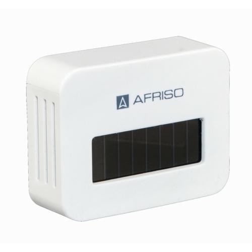AFRISO FTM TF hőmérséklet és páratartalom rádió jeladóval