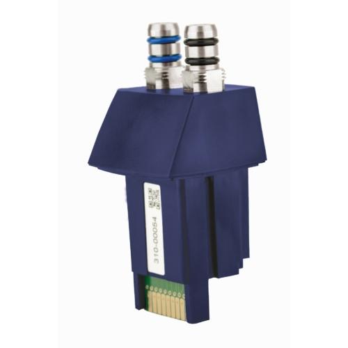 AFRISO CAPBs PS10 nyomásmérő fej 0-20 hPa 2xD8